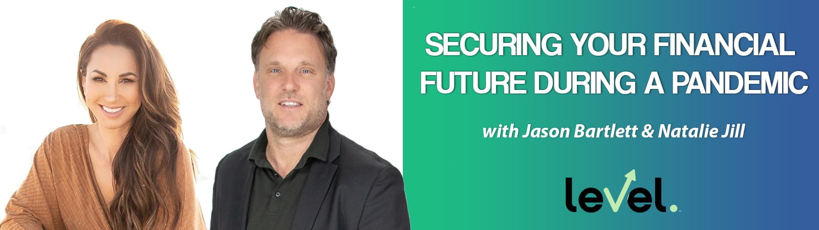 Financial Future During a Pandemic with Jason Bartlett