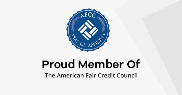 The American Fire Credit Council Logo