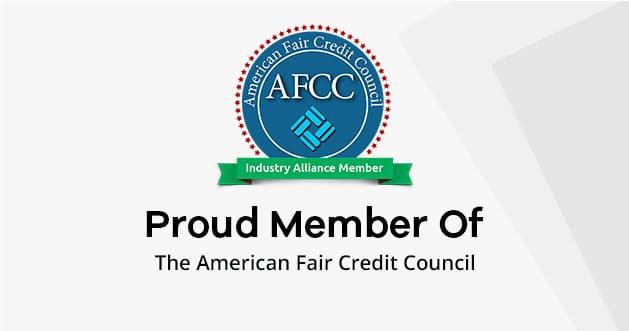 The American Fair Credit Council